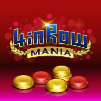 4 in Row Mania Play
