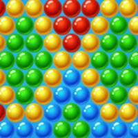 Bubble Shooter Play