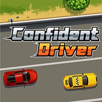 Confident Driver Play
