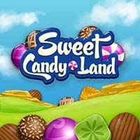 Sweet Candyland Play