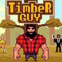 Timber Guy Play